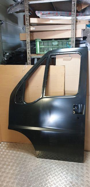 Drzwi lewy przod boxer ducato jumper 02- nowe oryginał