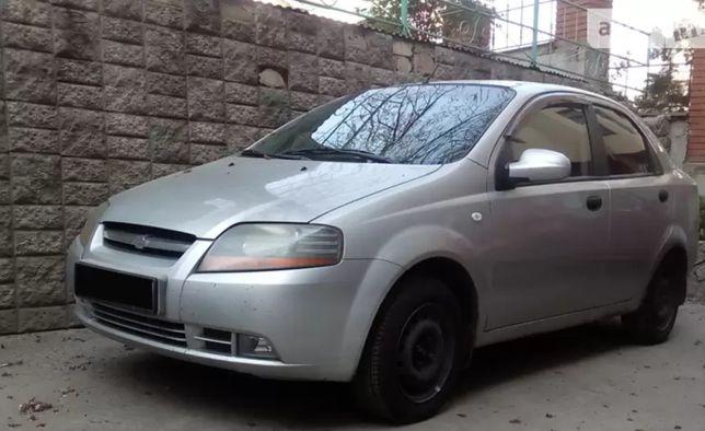 Разборка Шевроле Авео | Chevrolet Aveo | T200