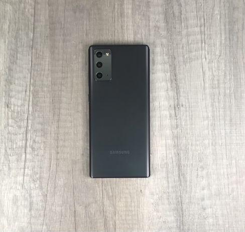 **ОПТ и РОЗНИЦА** Samsung Galaxy Note 20 5G Gray 128Gb #2359