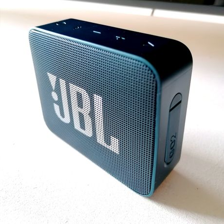 Oryginalny nowy głośnik JBL Go 2 OKAZJA