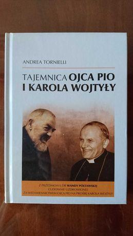 A. Tornielli, Tajemnica Ojca Pio i Karola Wojtyły