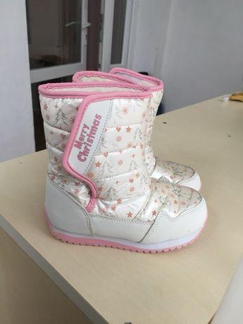 Зимние сапоги tom.m дутики adidas puma ботинки