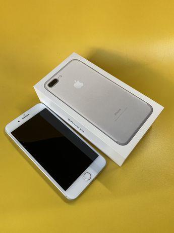 Iphone 7+ 128 gb идеал
