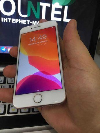 iPhone 6/6s 16/32/64(купити/телефон/айфон/смартфон/гарантія/оригінал)