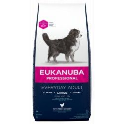Eukanuba Everyday Adulto Large Breed 16,5kg