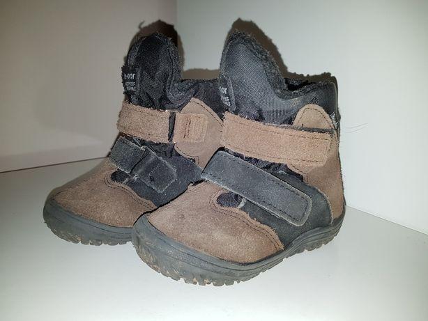 Mrugała buty zimowe śniegowce r.22