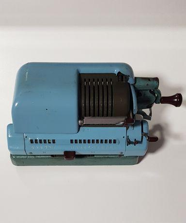 Maszyna licząca - Burgmaschinen, stan bardzo dobry