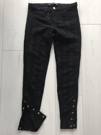 Eleganckie spodnie Zara 36/38