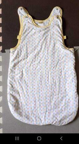 Śpiworek do spania 0-6 m Cherokee