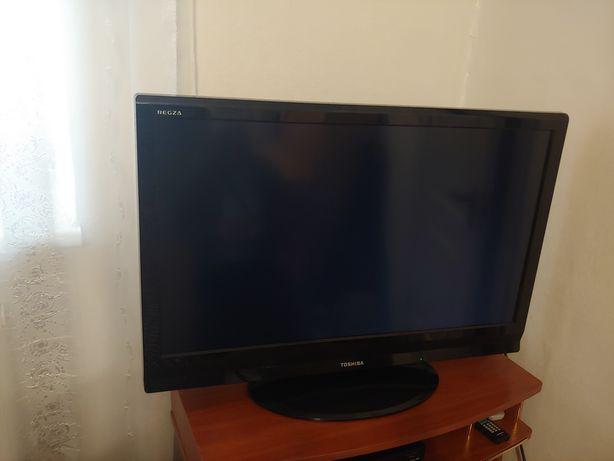 "Телевизор Toshiba 37av603pg 37"" отличное состояние"