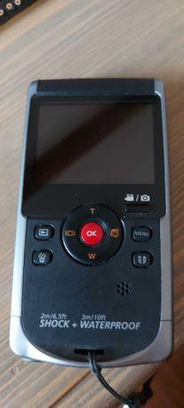 Wodoodporna kamera Samsung HMX-W200