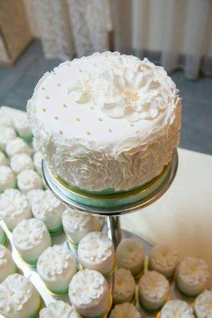 Торты, имбирные пряники, букеты, топперы на торт из пряников на заказ