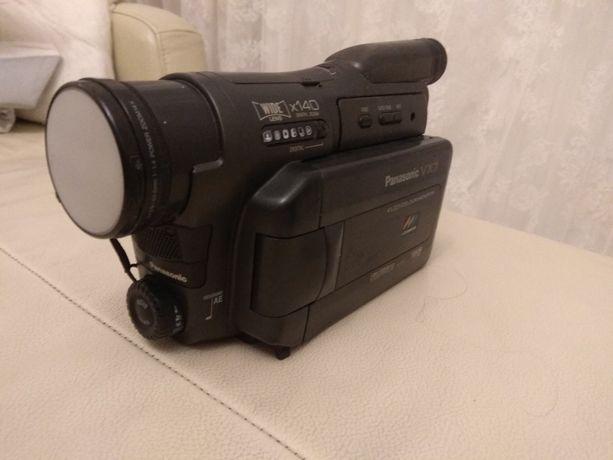 Kamera VHS Panasonic vx 7