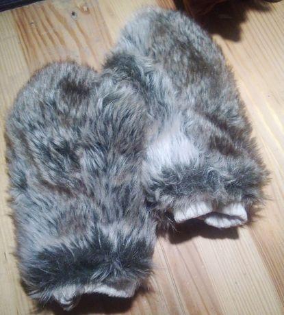 Срочно!! Продам женские зимние новые теплые рукавицы