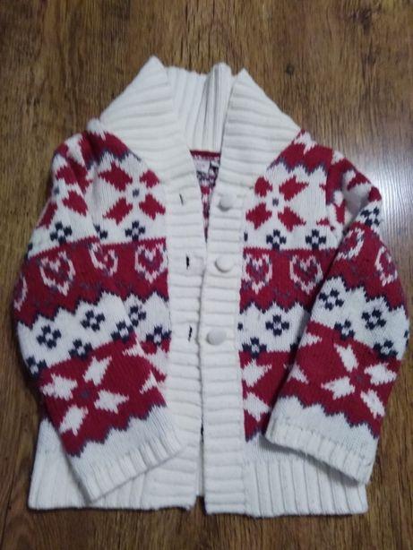Sweter Kappahl 122 cm