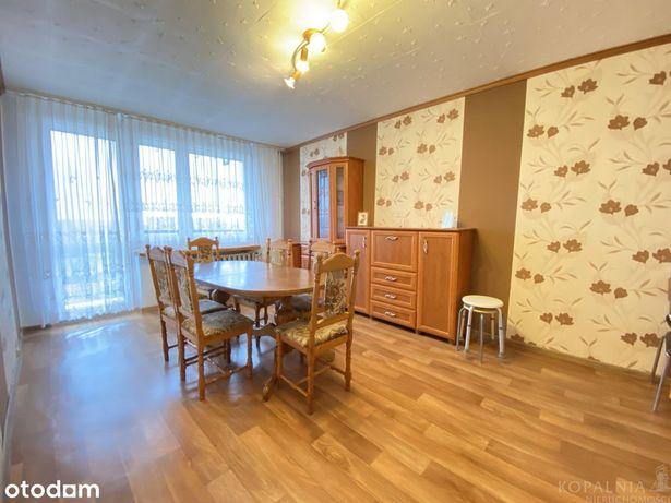 4 pokojowe mieszkanie Chorzów Centrum