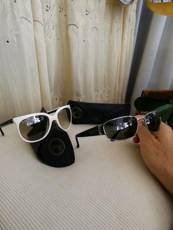Óculos de sol Ray-Ban Originais com caixas originais Ray-Ban