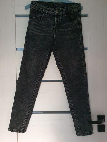 Spodnie jeasny Reserved