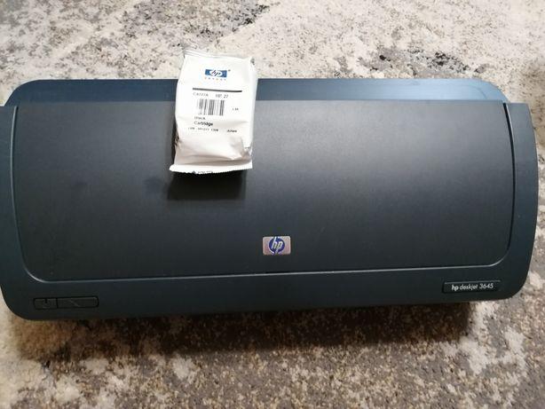 Принтер hp на запчастини