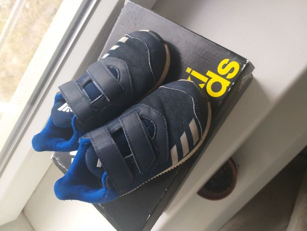 Кроссовки, Adidas kids, 8ка