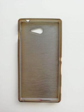 Capa telemovel Sony Xperia M4