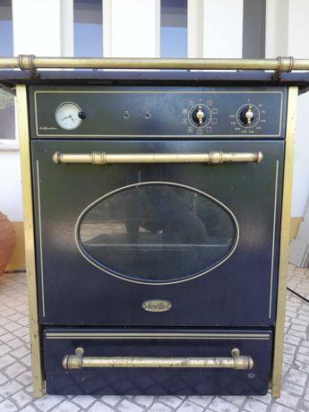 Fogão Vintage gaz