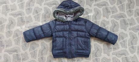 Куртка для мальчика размер 110