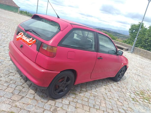 Seat Ibiza 1.9d