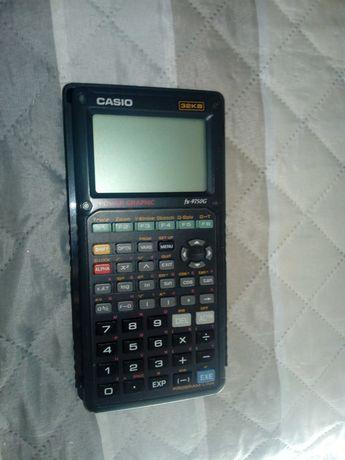 Calculadora gráfica Casio fx-9750G