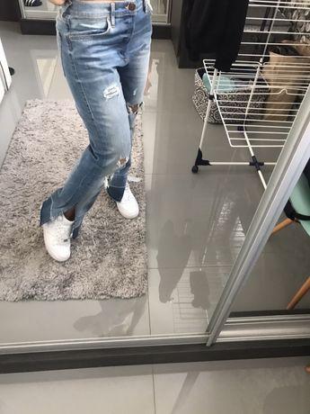 Nowe jeansy True Religion Colette 26/S/M/28
