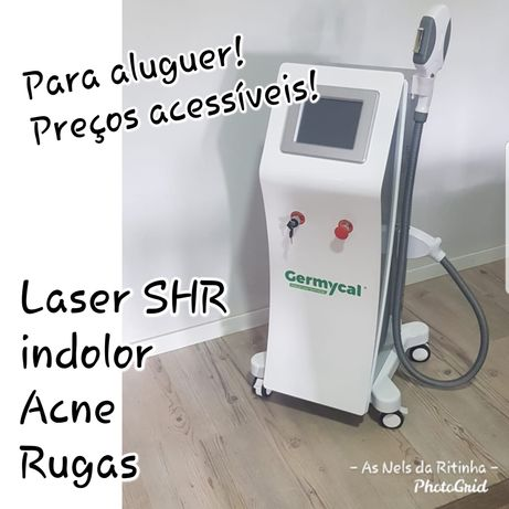Laser Shr indolor