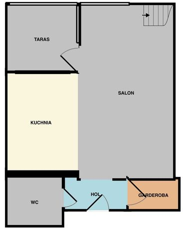 Apartament 90m2, blisko centrum, BEZPOŚREDNIO