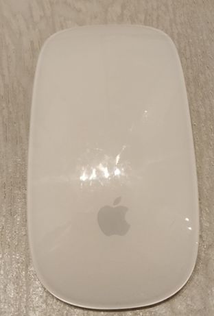 Apple Magic Mouse, Silver