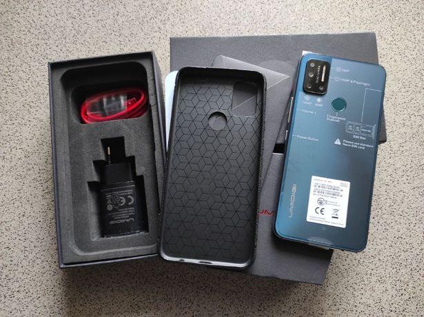Umidigi A7 Pro 4/64 Blue/Black