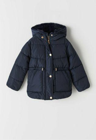 Куртка Zara весна деми 9 лет
