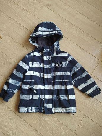 Термо куртка з мембрани фірми Rip Curl. Тепла, легка та зручна
