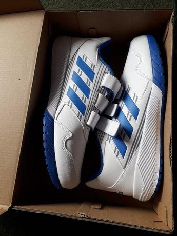 NOWE Buty Adidas mlodziezowe 38 24cm Altra Run