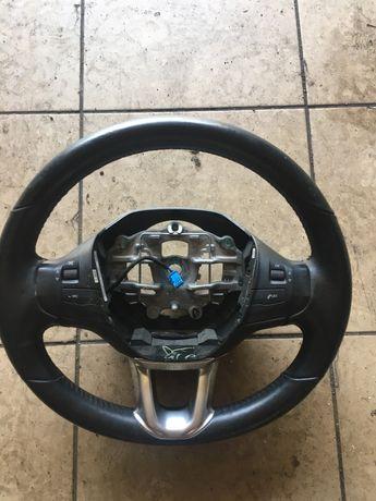 Kierownica Peugeot 3008