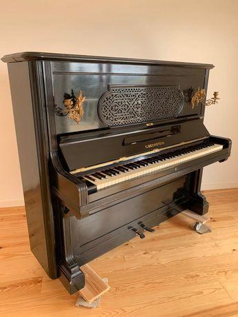 Piano Bechstein Vertical
