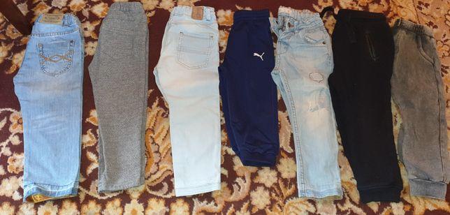 Komplet spodni Zara puma