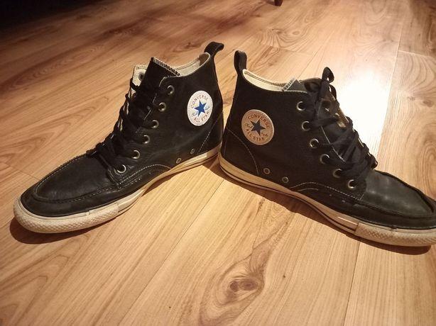 Кроссовки Converse , кожаные , Размер: 43