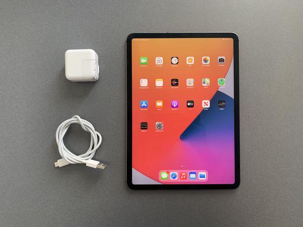 Apple iPad Pro 2nd Gen 11 2020 128GB + LTE 4G планшет