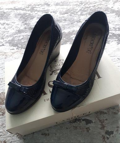 Buty czółenka Lasocki r.37