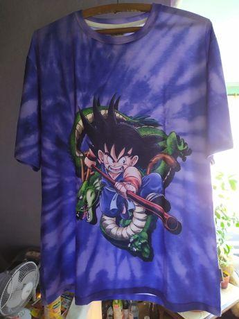 Koszulka Orginalna Dragon Ball