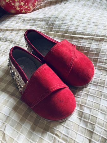 Slippers family buty dziecięce 23/24