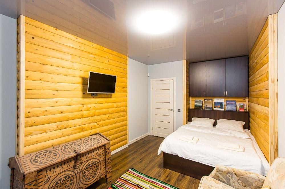Вільно подобово від власника, квартира в новобу з сучасним ремонтом.-1