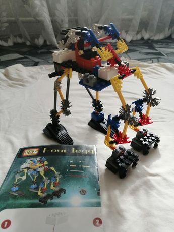 Космический робот конструктор Лего игрушки робот срочно!