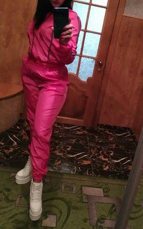 Спортивний костюм гарний розмiр 42-44