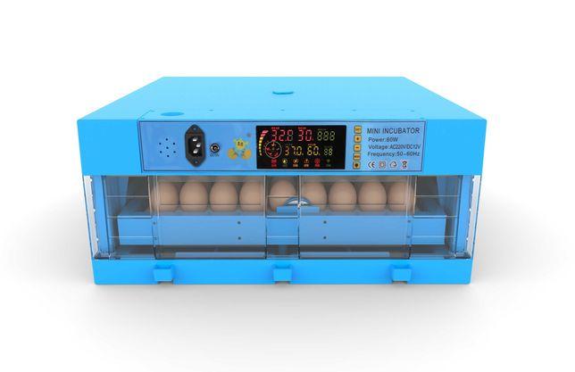 Chocadeira 64 ovos tabuleiro de rolos (novo modelo)