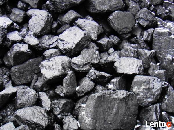 Węgiel kamienny ekogroszek miał pellet